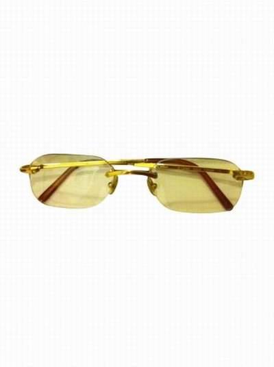 6021c96aab634 lunettes de soleil cartier edition santos dumont